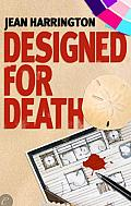 [cover of Designed for Death]