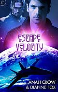[cover of Escape Velocity]