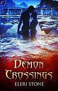 [cover of Demon Crossings]