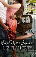 [cover of One More Summer]