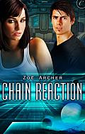 [cover of Chain Reaction]
