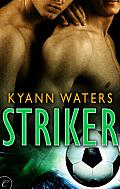 [cover of Striker]