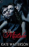 [cover of The Best Mistake]