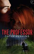 [cover of The Professor]
