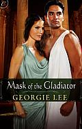 [cover of Mask of the Gladiator]