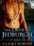 [cover of The Devil of Jedburgh]