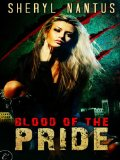 [cover of Blood of the Pride]