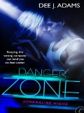 [cover of Danger Zone]