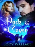 [cover of Pack and Coven]