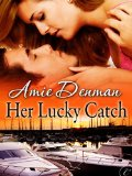 [cover of Her Lucky Catch]