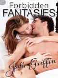 [cover of Forbidden Fantasies]