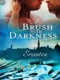 [cover of A Brush with Darkness]