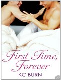 [cover of First Time, Forever]