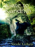 [cover of Gate to Kandrith]