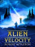 [cover of Alien Velocity]