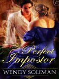 [cover of The Perfect Impostor]