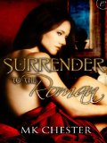 [cover of Surrender to the Roman]
