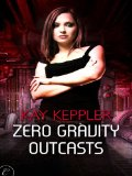 [cover of Zero Gravity Outcasts]