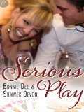 [cover of Serious Play]