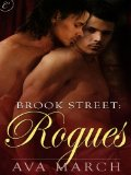 [cover of Rogues]