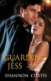 [cover of Guarding Jess]