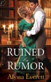[cover of Ruined by Rumor]
