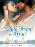 [cover of The White Swan Affair]