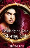 [cover of The Bewitching Tale of Stormy Gale]