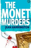 [cover of The Monet Murders]