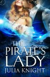 [cover of The Pirate's Lady]