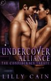 [cover of Undercover Alliance]