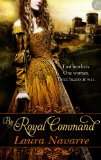 [cover of By Royal Command]