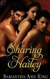 [cover of Sharing Hailey]