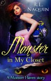 [cover of Monster In My Closet]