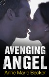 [cover of Avenging Angel]