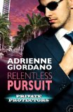 [cover of Relentless Pursuit]