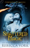 [cover of Shattered Magic]