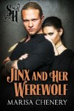 [cover of Jinx and Her Werewolf]