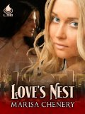 [cover of Love's Nest]