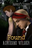 [cover of Found]