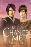 [cover of By Chance Met]