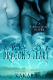 [cover of A Way to a Dragon's Heart]