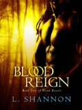 [cover of Blood Reign]