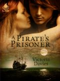 [cover of A Pirate's Prisoner]