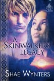 [cover of A Skinwalker's Legacy]