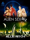 [cover of Alien Sex 102]