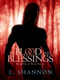 [cover of Of Blood and Blessings]