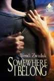 [cover of Somewhere I Belong]