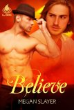 [cover of Believe]