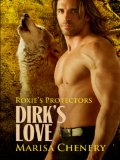 [cover of Dirk's Love]
